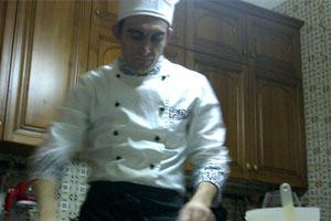 Cuoco a domicilio