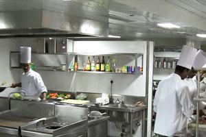 Consulenza per la ristorazione